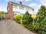 Thumbnail for sale in Mayfair Avenue, Loose, Maidstone, Kent