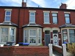Thumbnail for sale in Cambridge Road, Blackpool
