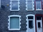 Thumbnail to rent in Olive Sreet, Port Talbot, Neath Port Talbot.