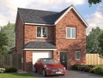"Thumbnail to rent in ""The Hornbridge"" at Chilton, Ferryhill"