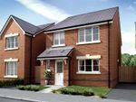Thumbnail to rent in The Moulton, Hawtin Meadows, Pontllanfraith, Blackwood, Caerphilly