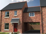 Thumbnail to rent in Meadow Way, Spalding, Peterboroough