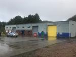 Thumbnail to rent in Unit 1 Atlantic Close, Enterprise Park, Swansea