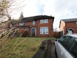 Thumbnail to rent in West Bromwich Road, Walsall