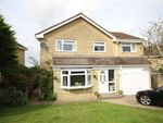 Thumbnail for sale in Thrushel Close, Greenmeadow, Swindon