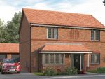"Thumbnail to rent in ""The Amersham"" at Myton Green, Europa Way"