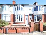 Thumbnail for sale in Layton Road, Blackpool