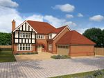 "Thumbnail to rent in ""Sandringham"" at Walnut Lane, Hartford, Northwich"