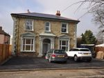 Thumbnail to rent in Fff, The Green, Sutton, Surrey