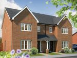 "Thumbnail to rent in ""The Cypress II"" at London Road, Norman Cross, Peterborough"