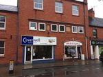 Thumbnail to rent in 64 A, Cheshire Street, Market Drayton, Shropshire