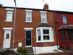 Thumbnail to rent in St Michaels Road, Yeovil