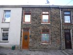 Thumbnail for sale in Wind Street, Ynyshir, Porth, Rct