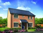 "Thumbnail to rent in ""The Potter "" at Carnoustie Close, Ashington"