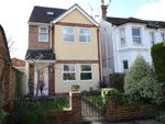 Thumbnail for sale in St. Josephs Road, Aldershot, Hampshire