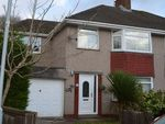 Thumbnail to rent in Sunningdale Avenue, Mayals, Swansea