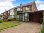 Thumbnail to rent in King Oswy Drive, Hartlepool