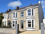 Thumbnail to rent in Trew Parc, Pednandrea, Redruth