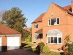 Thumbnail to rent in The Gowans, Sutton-On-The-Forest, York