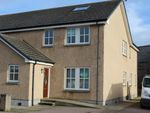 Thumbnail to rent in Victoria Road, Maud, Peterhead