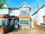 Thumbnail for sale in Highfield Road, Worthing