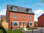 """Thumbnail to rent in """"The Rathmell At Bridgewater Gardens"""" at Castlefields Avenue East, Runcorn"""