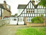 Thumbnail for sale in Ambleside Gardens, Wembley, Middlesex