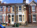 Thumbnail to rent in Shakespeare Avenue, Portswood, Southampton