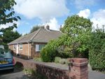 Thumbnail to rent in Singelton Avenue, Lytham St Annes