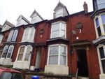 Thumbnail for sale in Thompson Road, Sheffield