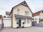 Thumbnail for sale in Weir Road, Chertsey, Surrey