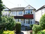 Thumbnail for sale in Cardrew Avenue, North Finchley