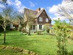 Thumbnail to rent in Stovolds Hill, Cranleigh, Surrey