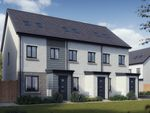 "Thumbnail to rent in ""The Sutton"" at Broxton Drive, Plymstock, Plymouth"