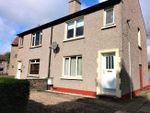 Thumbnail for sale in Montgomery Street, Grangemouth