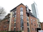 Thumbnail to rent in Collier Street, Castlefield, Manchester