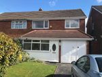 Thumbnail for sale in Tudor Road, Burntwood, Staffordshire