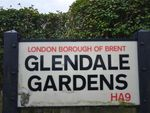 Thumbnail to rent in Glendale Gardens, Wembley, Middlesex