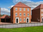 "Thumbnail to rent in ""Cannington"" at Alwin Court, Great Denham, Bedford"