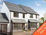 Thumbnail for sale in Malborough Park, Malborough, Kingsbridge