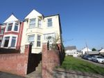 Thumbnail for sale in Tynewydd Road, Barry