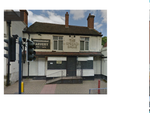 Thumbnail to rent in Lichfield St, Bilston