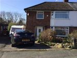 Thumbnail for sale in Langdale Road, Woodley, Stockport