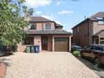 Thumbnail to rent in Haverhill Road, Stapleford, Cambridge