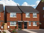 "Thumbnail to rent in ""The Buttercup At Lyme Gardens, Stoke-On-Trent"" at Wellington Road, Hanley, Stoke-On-Trent"