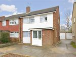 Thumbnail for sale in Hydefield Close, Winchmore Hill, London