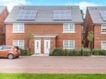 Thumbnail for sale in Peregrine Way, Warwick