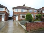 Thumbnail to rent in Cornwall Road, Scunthorpe