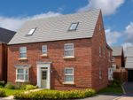 "Thumbnail to rent in ""Moorecroft"" at Fosse Road, Bingham, Nottingham"