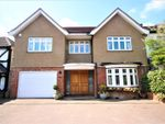 Thumbnail for sale in Cockfosters Road, Hadley Wood, Herts